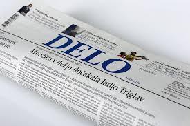 La Legge slovena sulla Riparazione dei Torti – il commento del quotidiano di Lubliana DELO