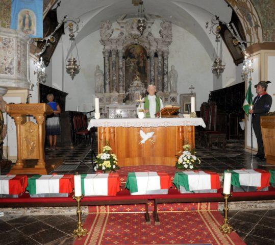 Castua 2018 – La Memoria non va in pensione