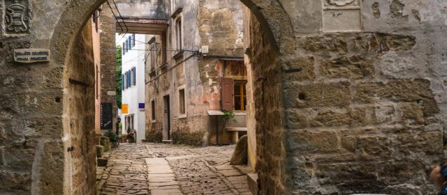 Il Veneto in Istria – Grisignana e dintorni