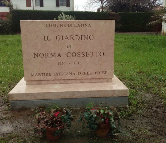 75 anni dal martirio di Norma Cossetto