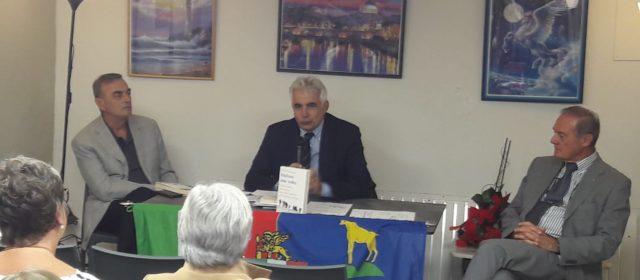 """Presentazione del libro """"Italiani Due Volte"""""""