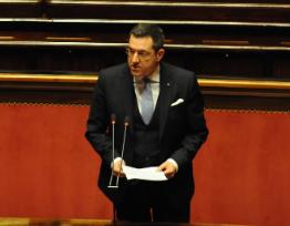 Intervento del Prof. Rossi al Senato per il Giorno del Ricordo