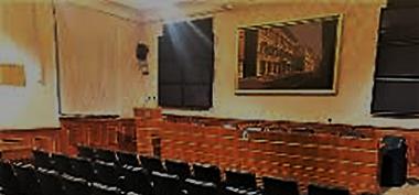 Conferenza stampa in seguito alla visita dei presidenti Mattarella e Pahor alla Foiba di Basovizza