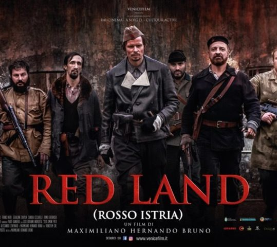 A proposito del film Red Land (Rosso Istria)
