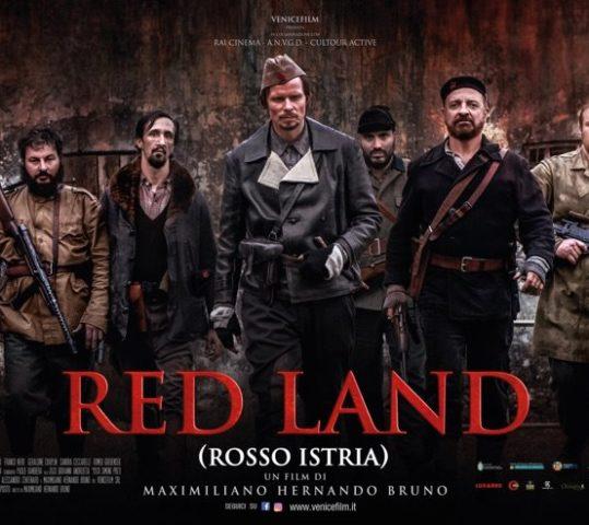 A proposito del film Red Land (Rosso Istria)