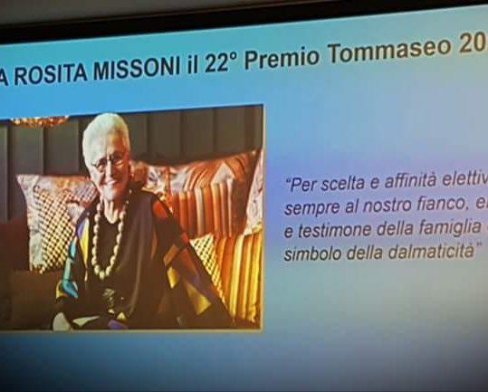 Padova: 65° Raduno dell'Associazione dei Dalmati Italiani