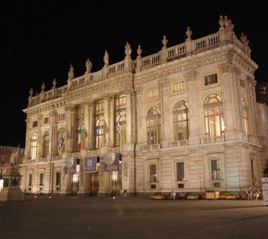 Il Sindaco di Torino incontra FederEsuli